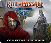 Rite of Passage: Bloodlines Collector's Edition